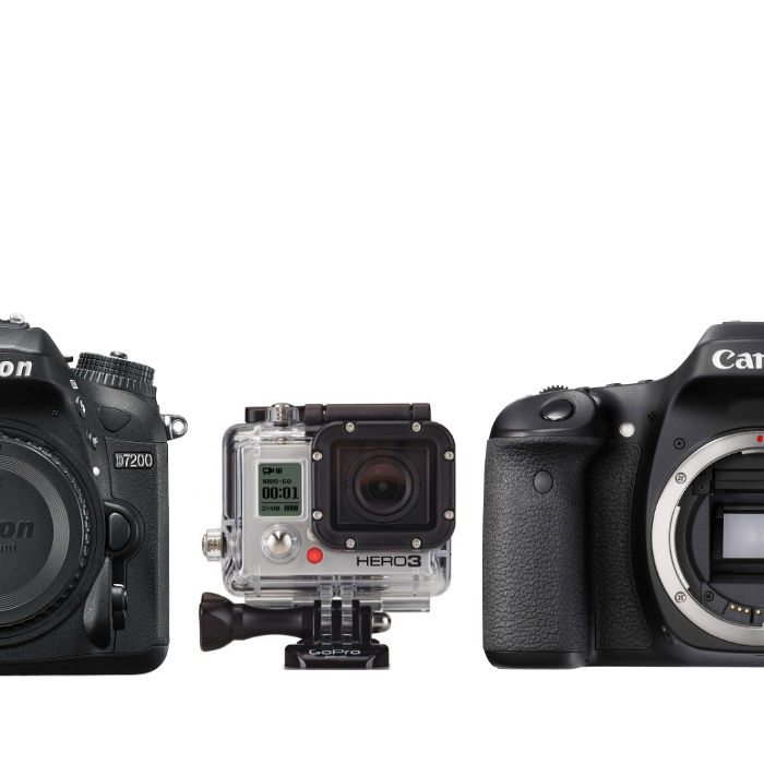 Image of Camera category