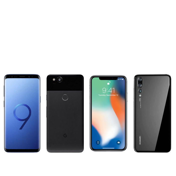 Image of Smartphone category