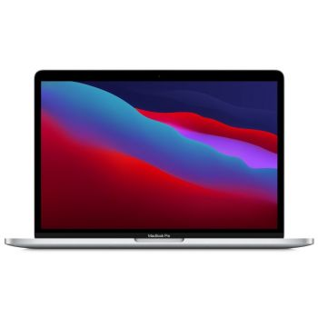 Image of MacBook Pro 13-inch M1 256GB (2020) with Charger