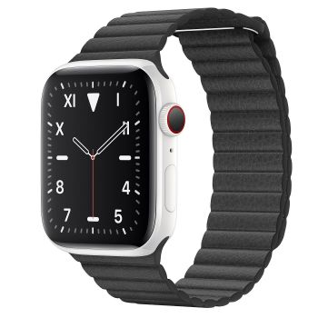 Image of Watch Series 5 Ceramic with Charger & Strap