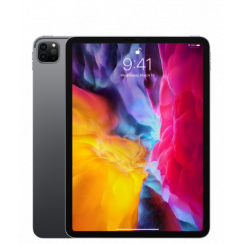 Image of iPad Pro 11 256GB 2nd Gen Wi-Fi
