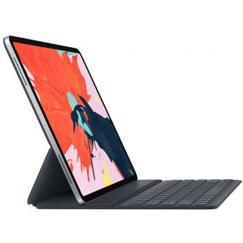 Image of iPad Pro Smart Folio Keyboard
