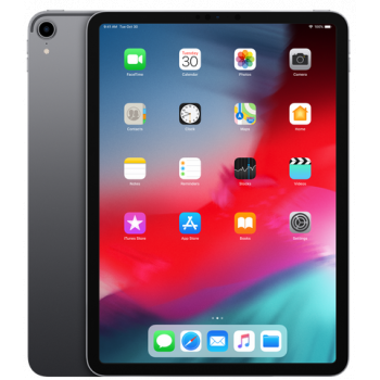Image of iPad Pro 11 512GB Wi-Fi