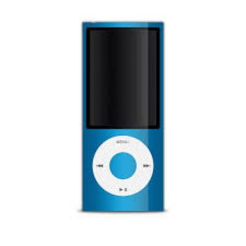 Image of iPod Nano 4th Gen 8GB