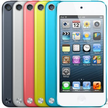 Image of iPod Touch 5th Gen 128GB