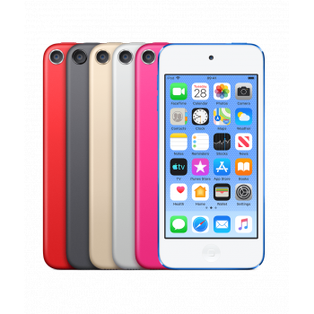 Image of iPod Touch 7th Gen 128GB