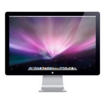 Image of 27-inch ThunderBolt Display