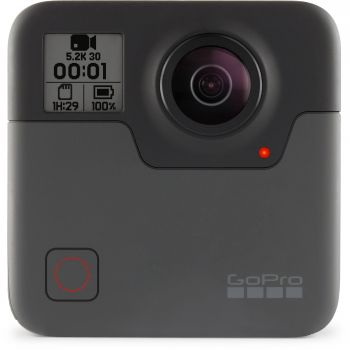 Image of GoPro Fusion