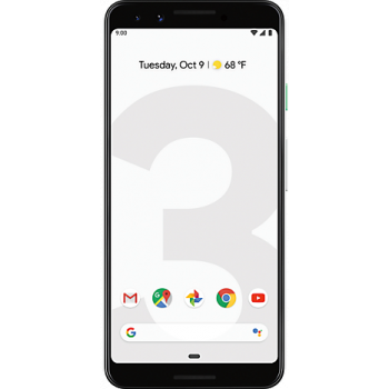 Image of Pixel 3 XL 128GB