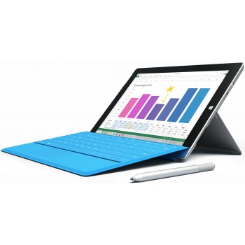 Image of Surface 3 128GB with Charger