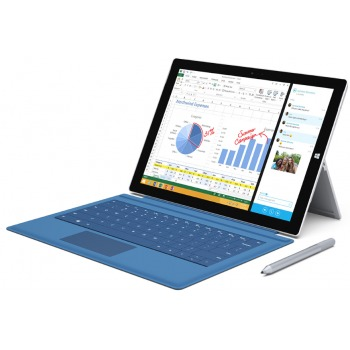 Image of Surface Pro 3 64GB i3 (2014) With Charger and Pen