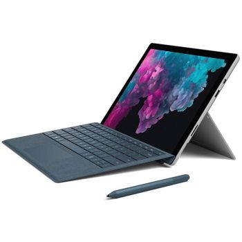 Image of Surface Pro 6 256GB i5 (2018) with Charger