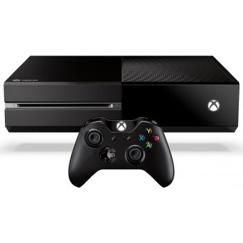 Image of Xbox One 1TB with Controller and Accessories