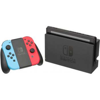 Image of Switch with Controller and Accessories