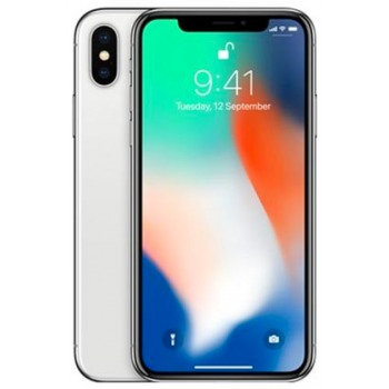 Image of Apple iPhone X 64GB