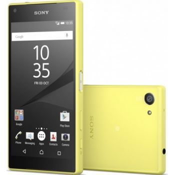 Image of Xperia Z5 Compact