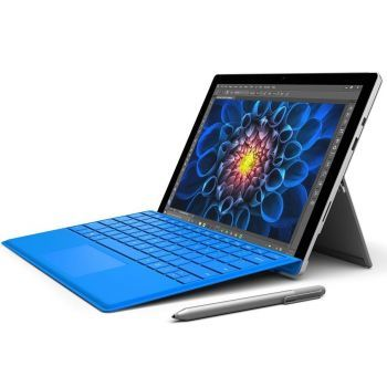 Image of Surface Pro 4 1TB i7 (2015) With Charger and Accessories