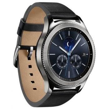 Image of Gear S3 Classic with Charger