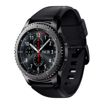 Image of Gear S3 Frontier with Charger