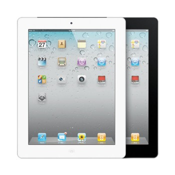 Image of iPad 2 32GB Wi-Fi