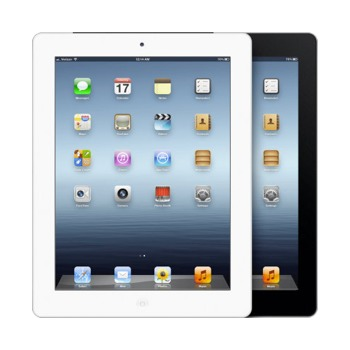 Image of iPad 3 64GB Wi-Fi