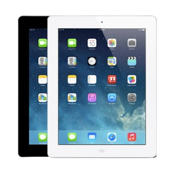 Image of iPad 4 128GB Wi-Fi